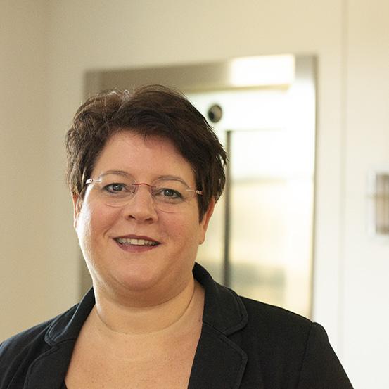 Yvonne van den Brink