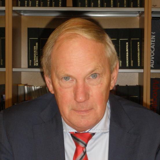 mr. J.A. (Jan) van Laar